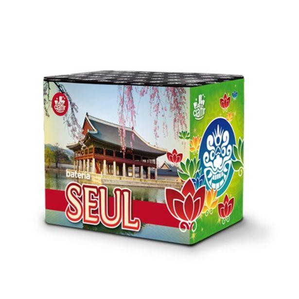 Oferta de Batería Seúl por 80€