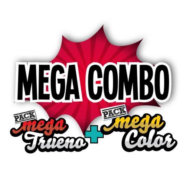 Oferta de Mega Combo* por 50€