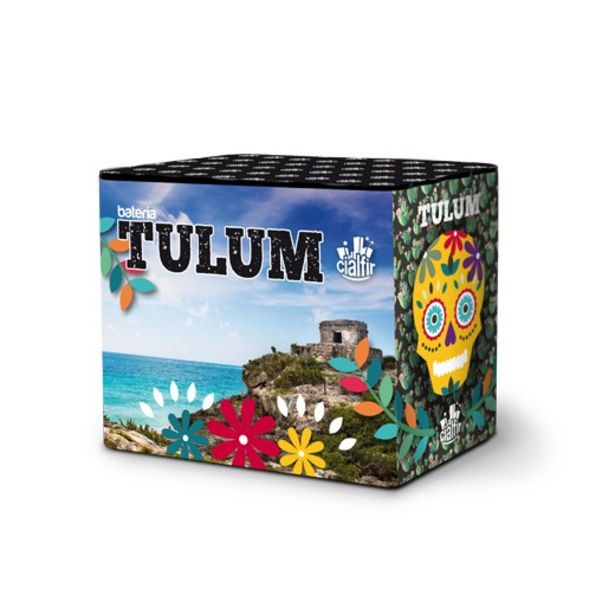 Oferta de Batería Tulum por 50€