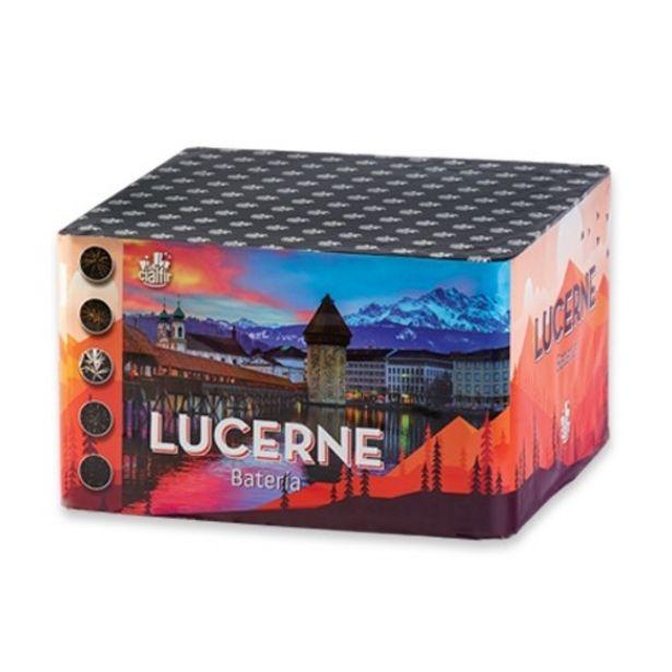 Oferta de Batería Lucerne por 90€