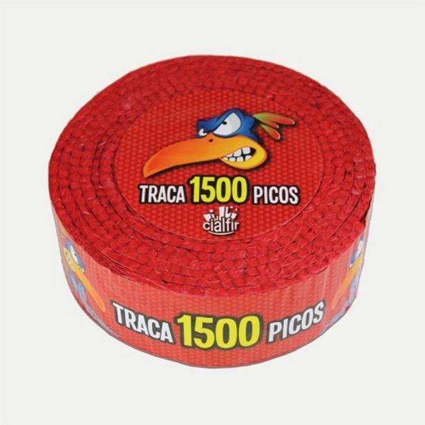 Oferta de Traca 1500 Picos (Queso) por 30€