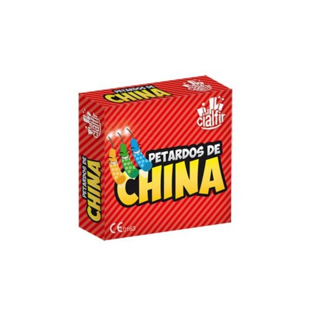 Oferta de Petardos de China por 0,9€