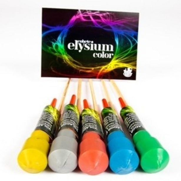Oferta de Cohete Elysium Color por 15€