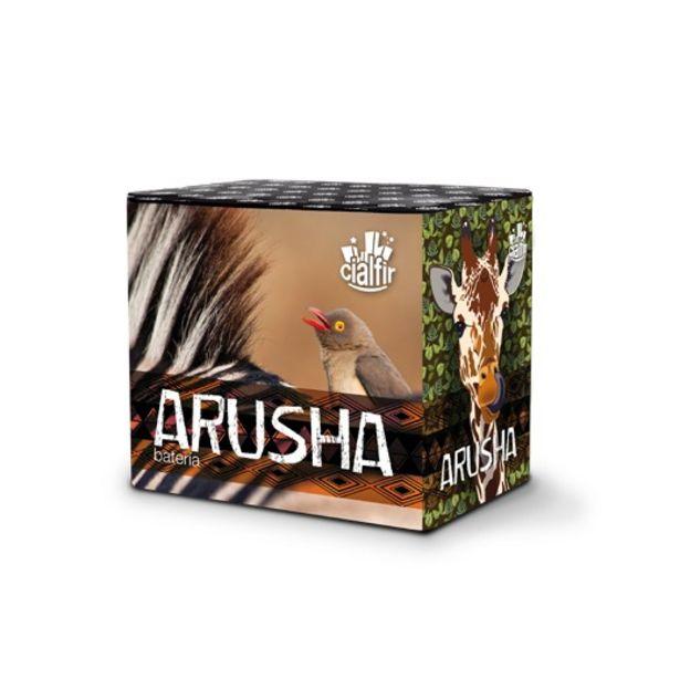 Oferta de Batería Arusha por 40€
