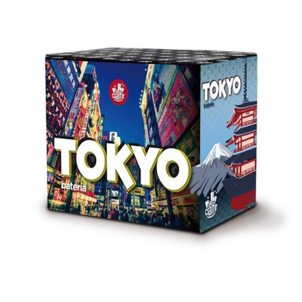 Oferta de Batería Tokyo por 80€