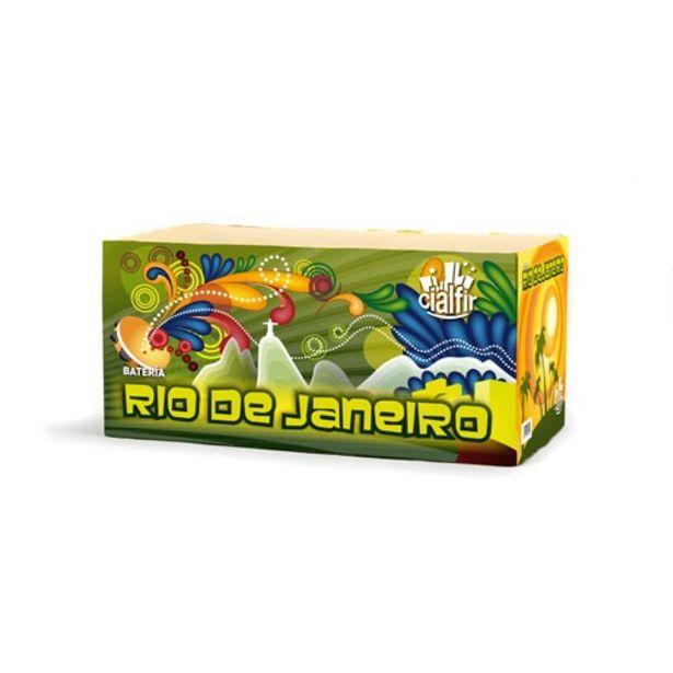 Oferta de Batería Río de Janeiro por 165€