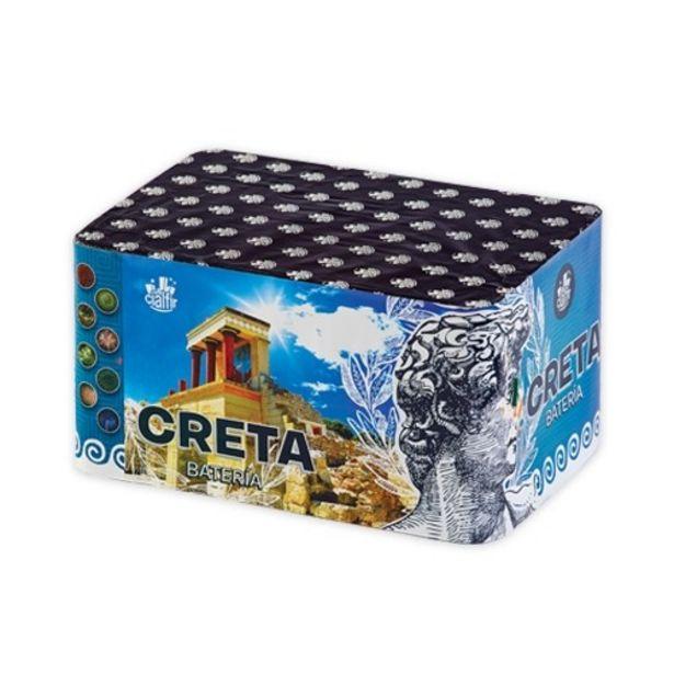 Oferta de Batería Creta por 60€