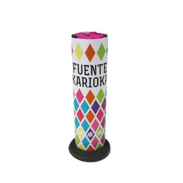 Oferta de Fuente Karioca por 4€