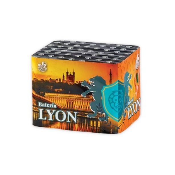 Oferta de Batería Lyon por 36€