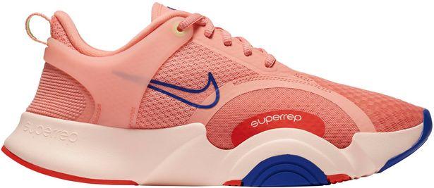 Oferta de Nike · Zapatillas SuperRep Go 2 por 69,99€