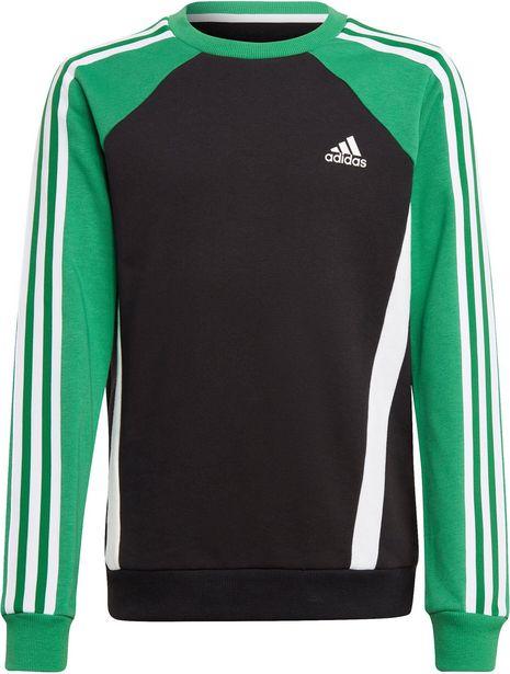 Oferta de Adidas · Sudadera Bold Crew por 23,99€