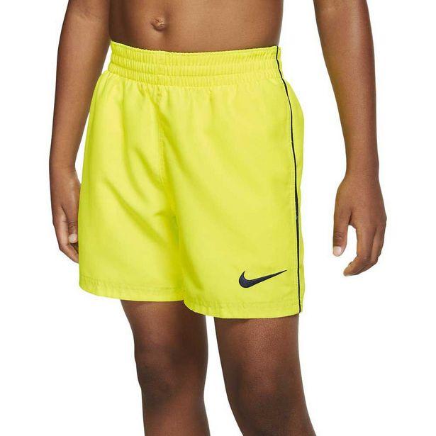 """Oferta de Nike Swim · Bañador Volley 4"""" por 17,49€"""