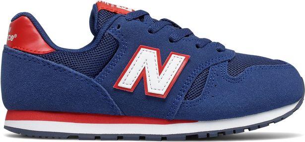 Oferta de New Balance · Sneakers 373 por 30,25€