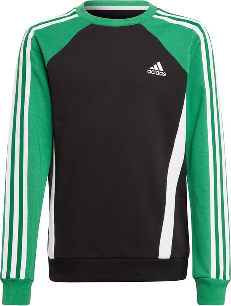 Oferta de Adidas · Sudadera Bold Crew por 27,99€