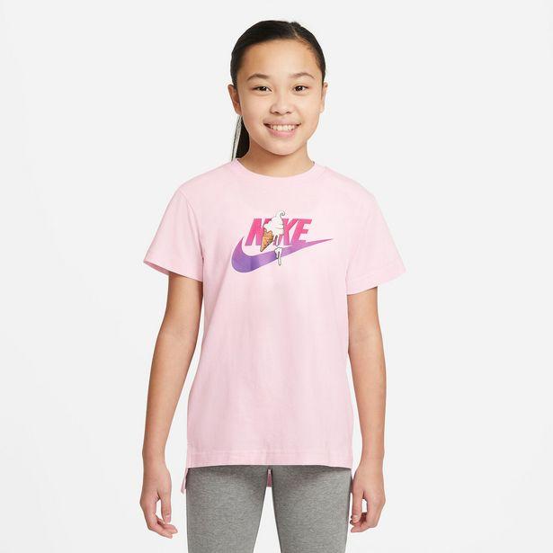 Oferta de Nike · Camiseta Manga Corta Summer por 11,99€