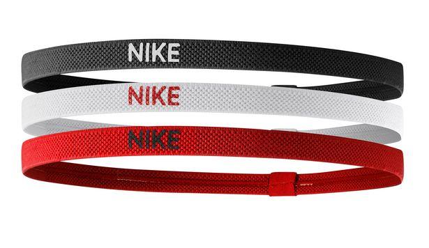 Oferta de Nike Accessories · Cintas Pelo Elásticas (Pack 3Uds) por 7,35€