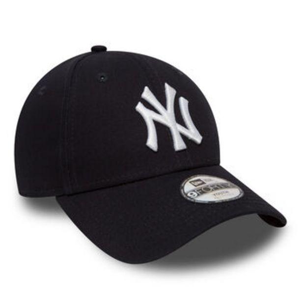 Oferta de Gorra MLB New York Yankees Jr por 14,99€