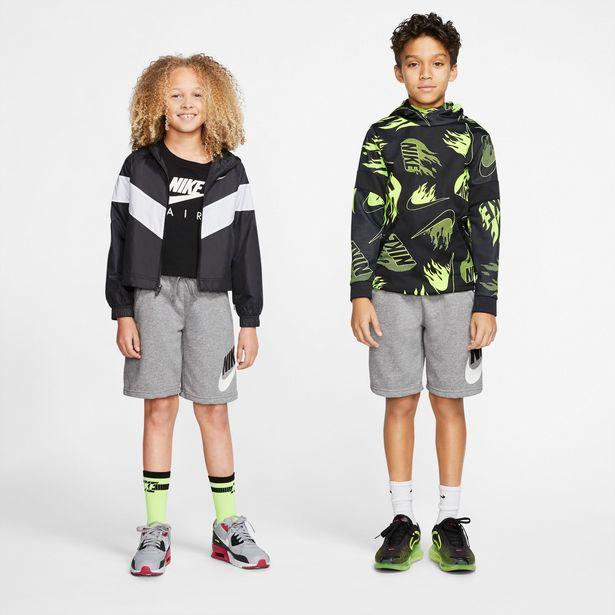 Oferta de Nike · Pantalón Corto Club Fleece por 17,31€