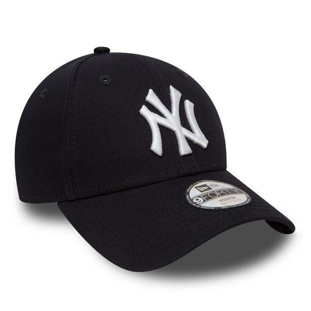 Oferta de New Era · Gorra MLB New York Yankees Jr por 11,99€