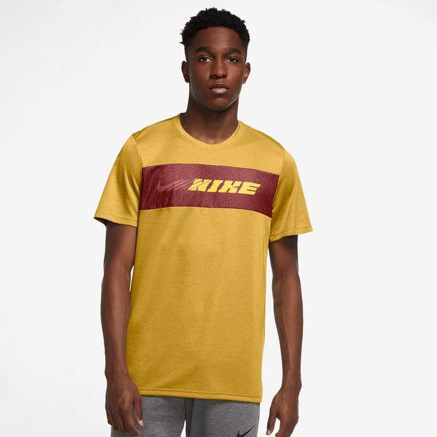 Oferta de Nike · Camiseta Manga Corta Dri-Fit Superset por 20,99€