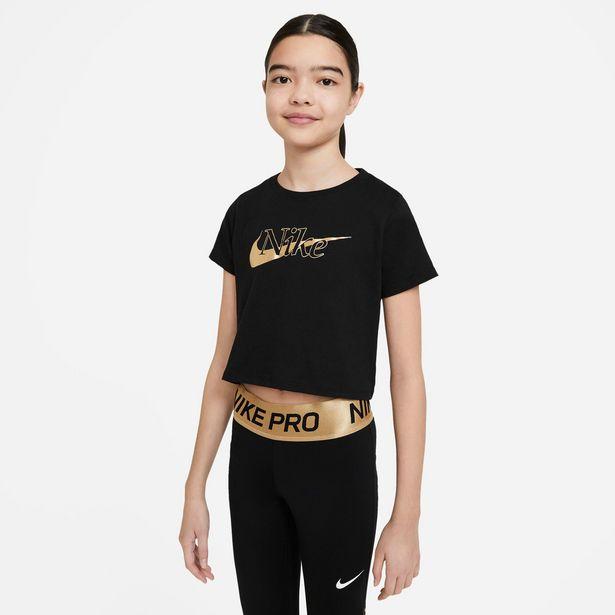 Oferta de Nike · Camiseta Manga Corta Logo por 13,09€