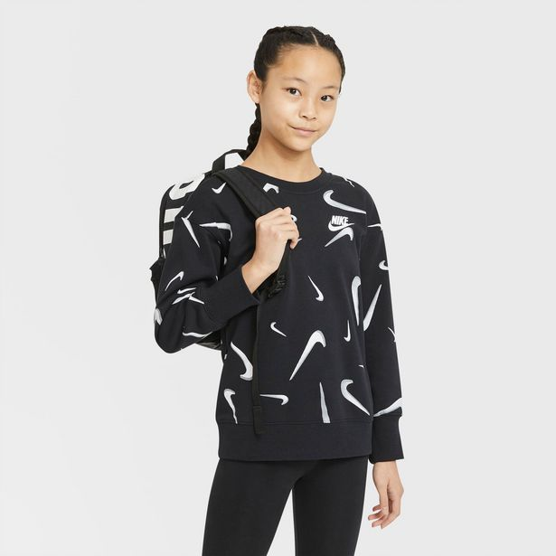 Oferta de Nike · Sudadera Sportswear por 30,62€