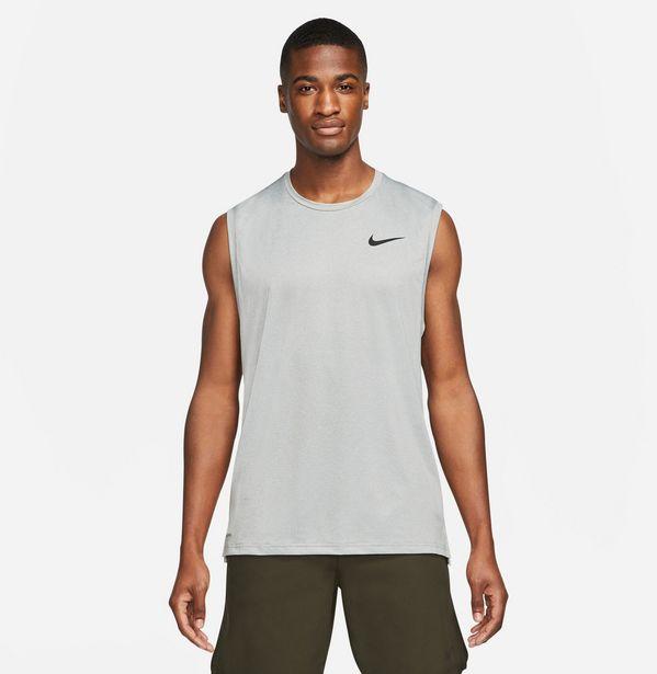 Oferta de Nike · Camiseta sin mangas Dri-FIT Academy por 20,99€