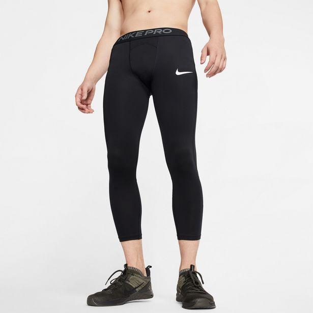 Oferta de Nike · Mallas 3/4 por 22,5€