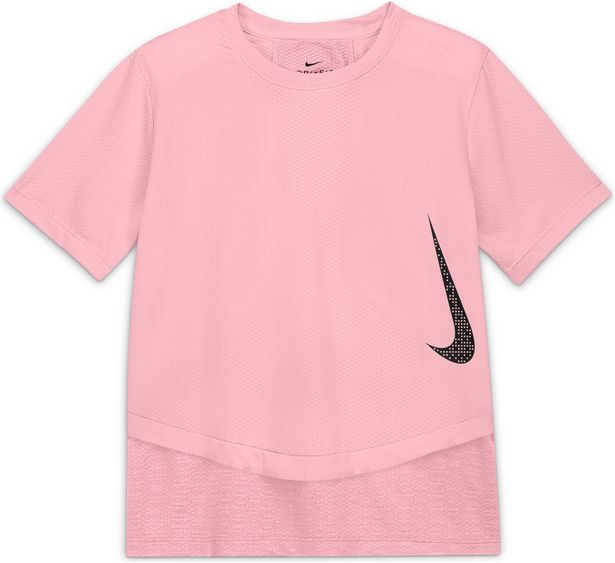 Oferta de Nike · Camiseta manga corta Breathe Instacool por 27,99€