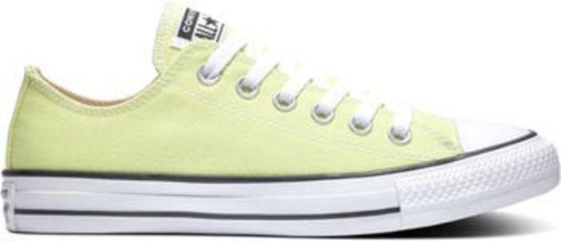 Oferta de Sneakers Chuck Taylor All Star por 41,6€