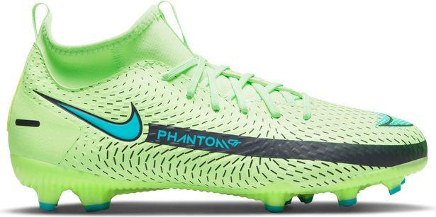 Oferta de Nike · Botas Fútbol Phantom Gt Academy Df Fg/Mg por 41,99€