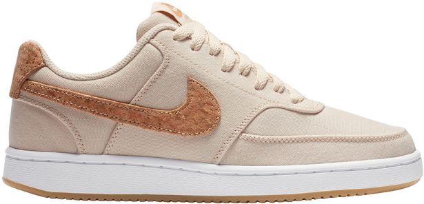 Oferta de Nike · Zapatillas Court Vision Low por 58,99€