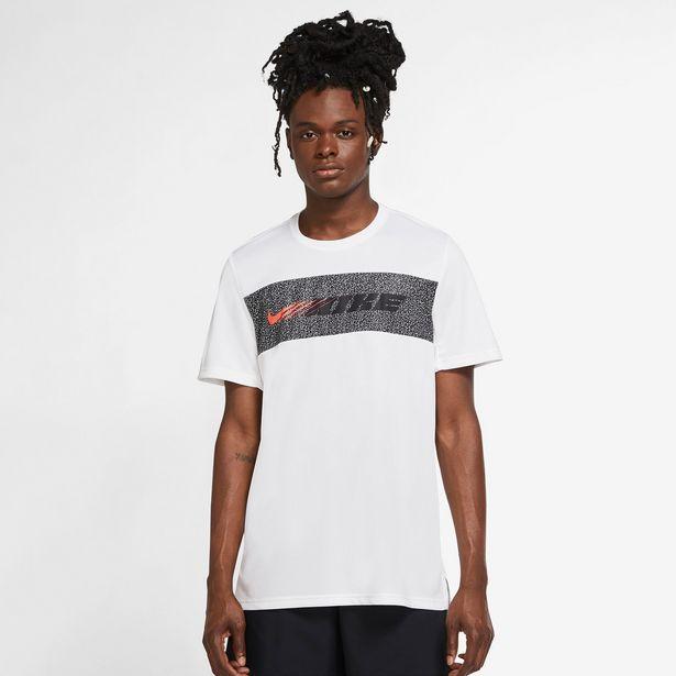 Oferta de Nike · Camiseta Manga Corta Dri-Fit Superset por 23,81€