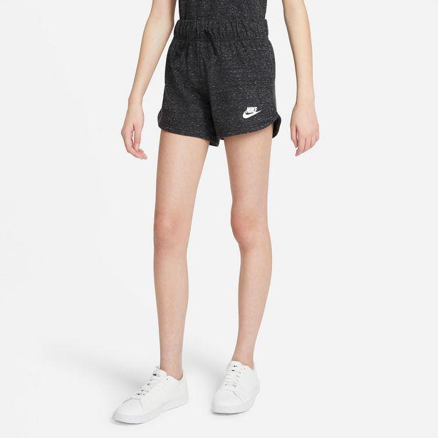 Oferta de Nike · Pantalón Corto Heritage por 11,99€