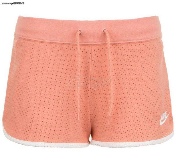Oferta de Nike · Pantalón Corto Heritage Mesh por 19,3€