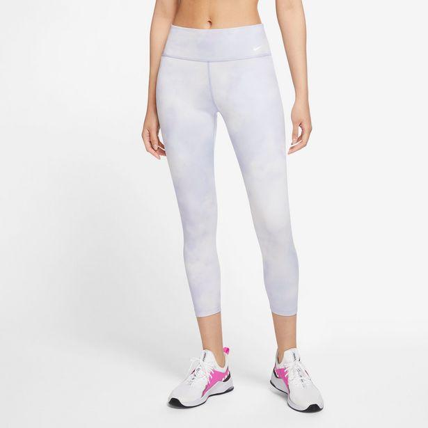 Oferta de Nike · Mallas Icon Clash 3/4 por 31,49€
