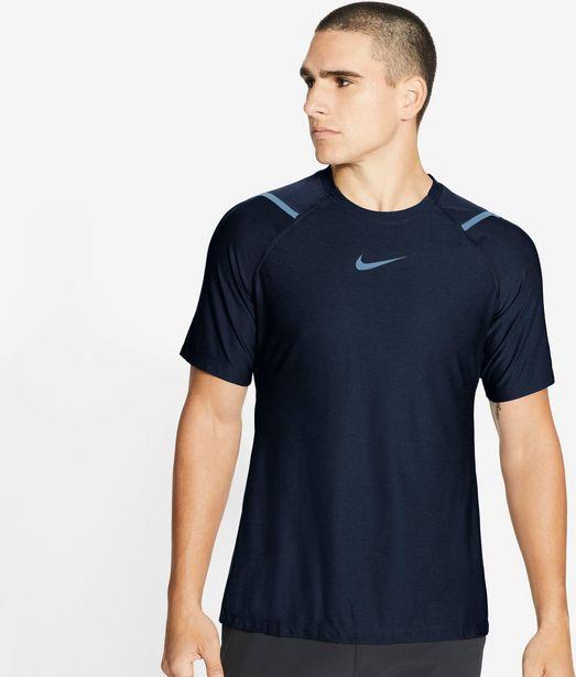 Oferta de Nike · Camiseta Manga Corta Pro por 39,18€