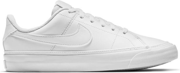 Oferta de Nike · Zapatillas Court Legacy Big Kids' por 34,99€