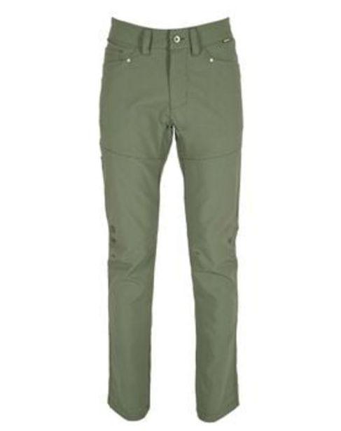 Oferta de Pantalon RIDE ON por 71,85€