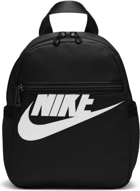 Oferta de Nike · Mochila NSW Futura 365 por 14,99€