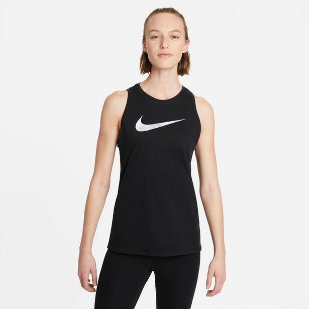 Oferta de Nike · Camiseta Sin Mangas Dri-Fit Icon Clash por 14,99€