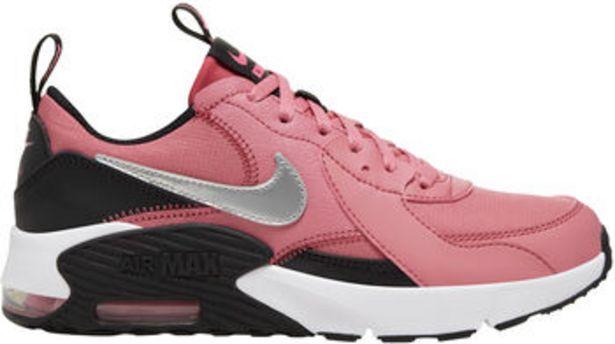 Oferta de Sneakers Air Max Excee Se por 60,42€