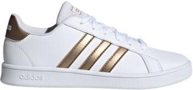 Oferta de Sneakers Grand Court por 29,99€