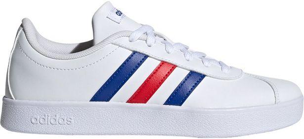 Oferta de Adidas · Zapatillas VL Court 2.0 por 31,99€