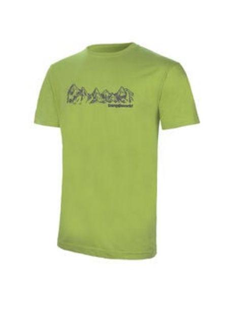 Oferta de Camiseta Manga Corta Epirus por 19,17€