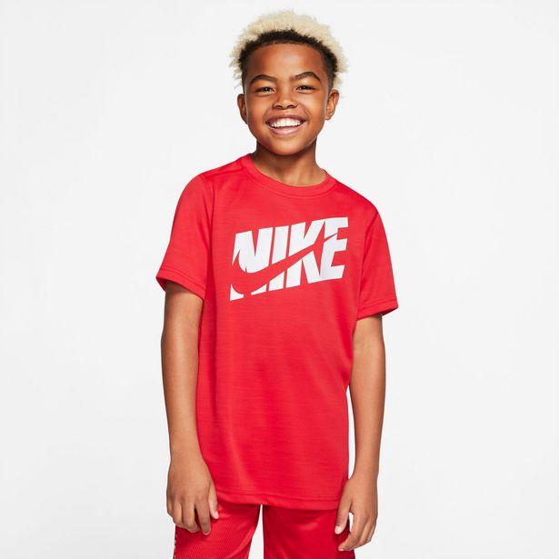 Oferta de Nike · Camiseta Manga Corta Logo por 16,08€