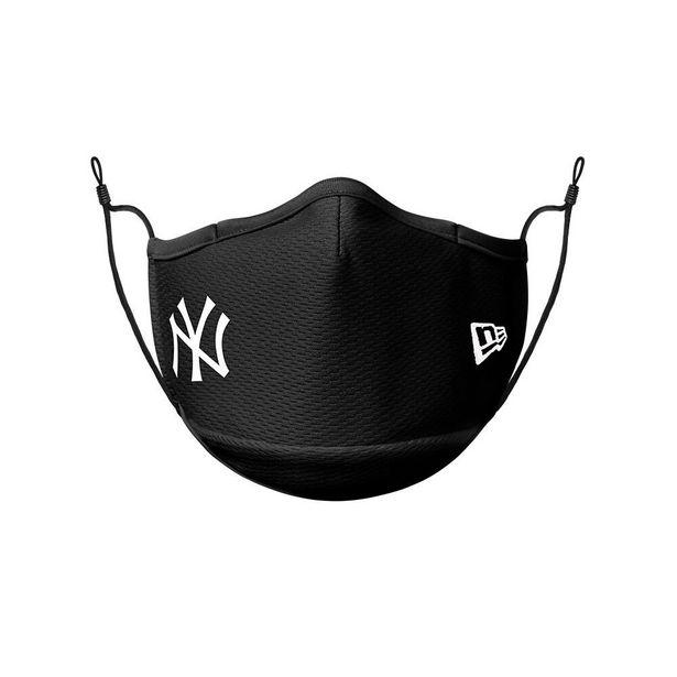 Oferta de New Era · Mascarilla MLB New York Yankees por 10€