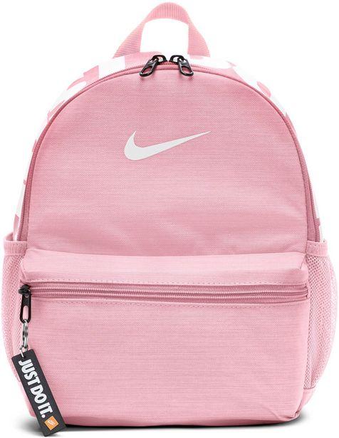 Oferta de Nike · BRSLA JDI MINI BKPK por 11,99€
