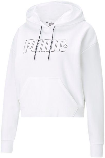 Oferta de Puma · Sudadera Rebel por 29,99€