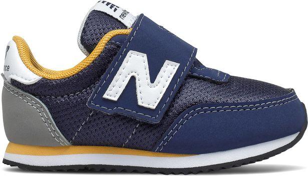 Oferta de New Balance · Sneakers 720 por 30,25€